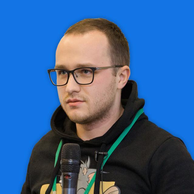 Илья Горбачев - SEO-эксперт